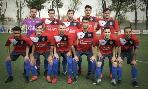 El Sporting se deja 3 puntos en casa ante un valiente Futbol Las Mesas