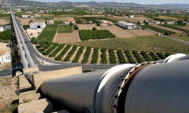 Castilla-La Mancha aprobará una iniciativa parlamentaria instando al Gobierno central a poner en marcha el 100% de las desalinizadoras