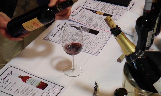 Nueva acción promocional de los vinos DO La Mancha en el Hotel Miguel Ángel de Madrid
