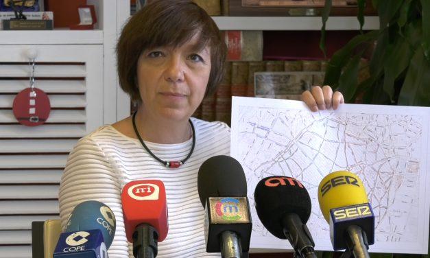 Alcázar de San Juan delimitará la velocidad a 30 km/h en el centro creando la primera zona 30 de la ciudad