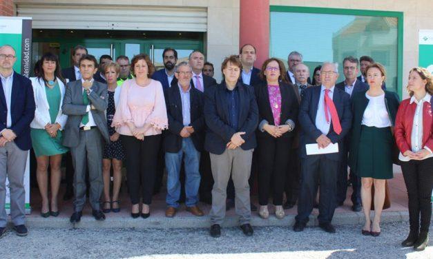 El Gobierno regional convocará el próximo mes de mayo tres líneas ayudas destinadas a la prevención de riesgos laborales, a las que destinará 820.000 euros