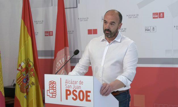 El PSOE de Alcázar felicita al Grupo Municipal Socialista y sindicatos tras el acuerdo alcanzado en la RPT