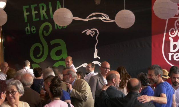 Fiesta, música, tradición y cultura en la XII Feria de los Sabores Tierra del Quijote