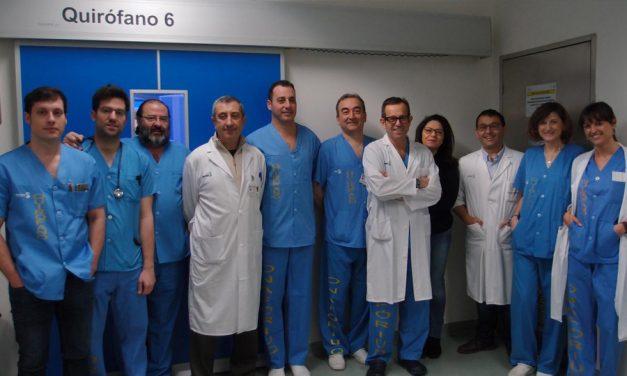 El Hospital de Ciudad Real desarrolla un nuevo modelo terapéutico de quimiohipertermia que mejoraría el pronóstico del cáncer de páncreas