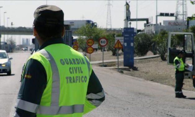 La DGT prevé 1,34 millones de desplazamientos de largo recorrido con motivo del puente del 1 de mayo