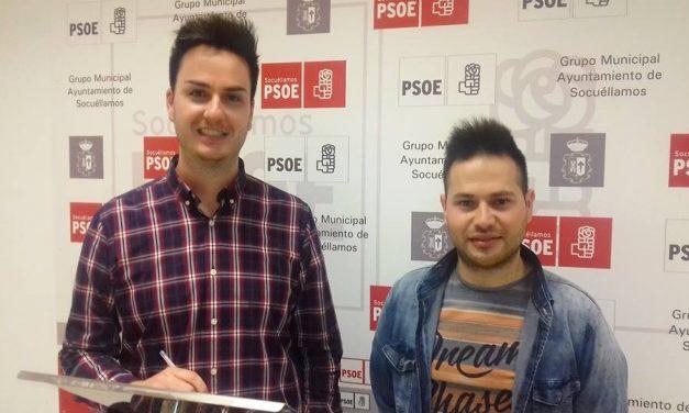 El PSOE denuncia el sobrecoste y la incoherencia política del PP en el Ayuntamiento de Socuéllamos