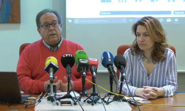 La Concejalía de Servicios Sociales anuncia la puesta en marcha del programa SEPAP para personas con dependencia