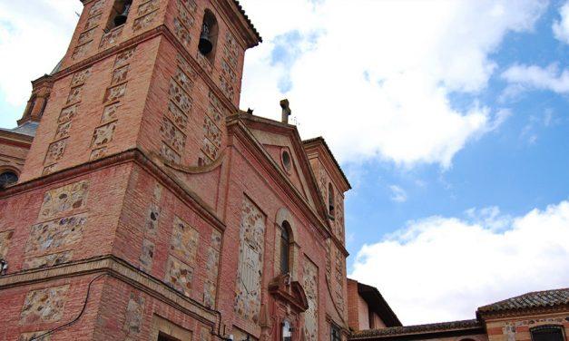 El Ayuntamiento de Herencia acudirá al Tribunal Superior de Justicia para resolver el contencioso de las Placas del Convento de la Merced