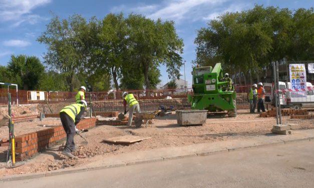 La Diputación aprueba 5,5 millones de euros en la segunda fase del plan de obras municipales 2018