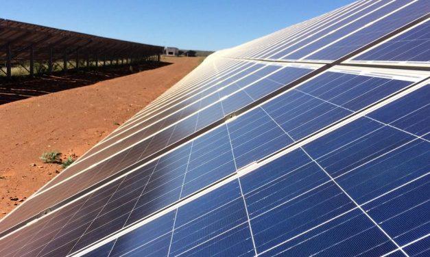El Grupo Cobra invertirá 175 millones de euros en Alcázar de San Juan con la implantación de cuatro plantas fotovoltaicas
