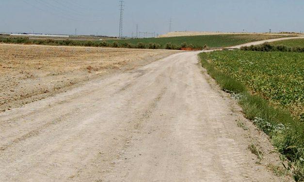 Los Ayuntamientos de la provincia pueden solicitar el Plan de Caminos, dotado con 9 millones de euros, hasta el día 9