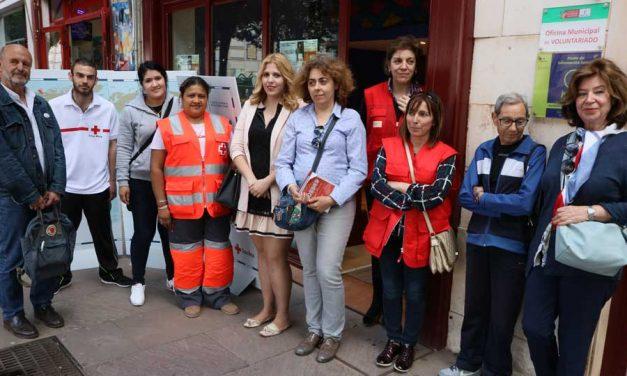 Los refugiados, protagonistas en la XXII Semana de la Solidaridad que se celebra del 21 al 25 de mayo