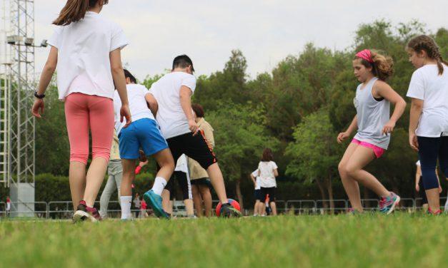 El Gobierno regional pide que la nueva Ley nacional del Deporte incida en la prevención del sedentarismo y fije un nuevo modelo de Deporte en Edad Escolar