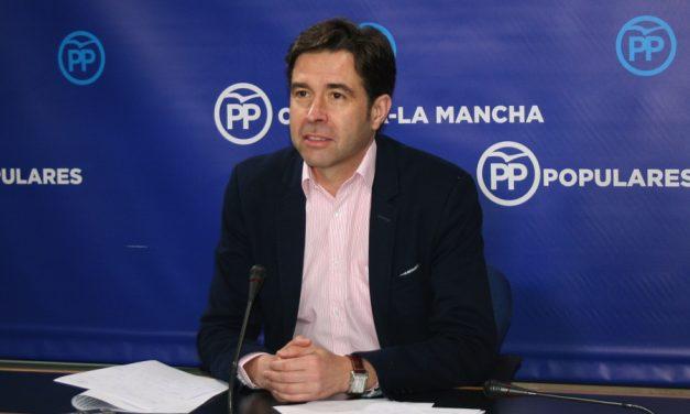 Robisco: Page está arruinando la sanidad pública de Castilla-La Mancha