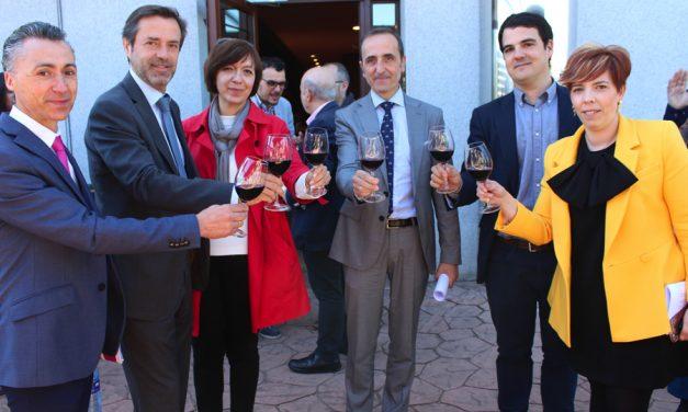 La Presidenta de ACEVIN participó en la presentación de la Ruta del Vino de la ciudad zamorana de Toro