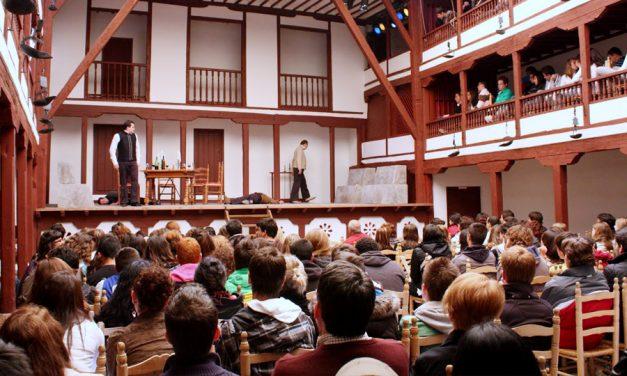 La Diputación impulsa la asistencia al Festival de Teatro Clásico de Almagro