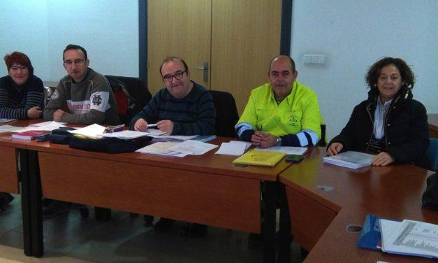 """""""UGT votó a favor del acuerdo para los Presupuestos Municipales del 2018"""""""