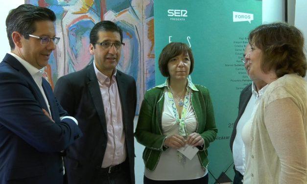 '40 años de la Constitución: De la transición a la posverdad' es el título  del II Foro de la SER que se celebrará del 25 al 27 de mayo en Alcázar de San Juan