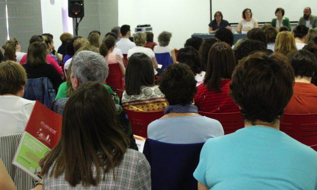 Alcázar acogió las II Jornadas Regionales de Educación Infantil centradas en la comunicación