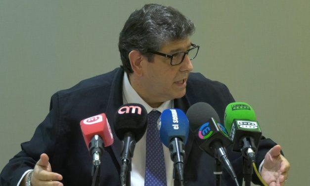 """El PP califica de """"engaño"""" la RPT acordada entre el equipo de Gobierno y los sindicatos"""
