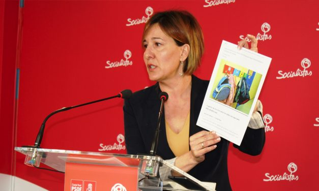 """Fernández: """"Gracias al Gobierno de García-Page Ciudad Real cuenta hoy con más niños atendidos en Atención Temprana, más profesionales y más centros"""""""