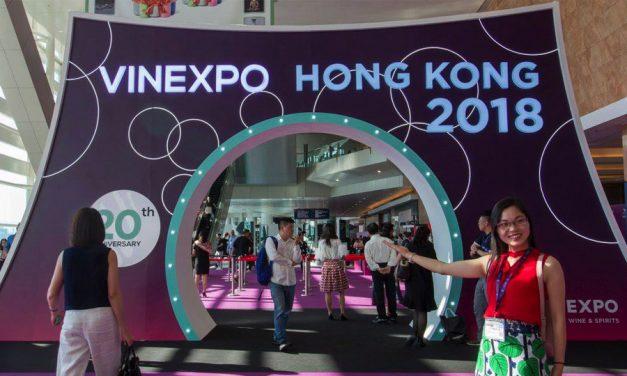 Los vinos DO La Mancha consolidan el mercado asiático en Vinexpo Hong Kong