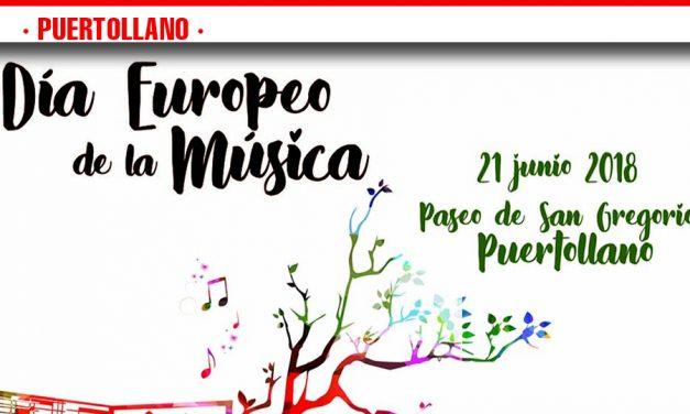 1000 músicos tocarán al unísono el día 21 en Puertollano para conmemorar por primera vez el Día Europeo de la Música