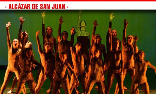 MONOPLY DANCE EDITION de la Escuela de Danza Alma M. García