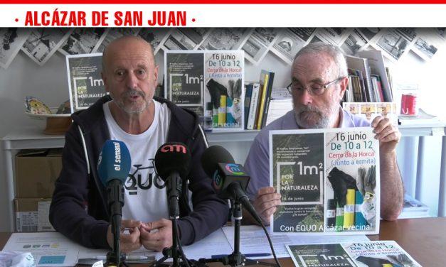 Alcázar de San Juan se suma al proyecto Libera que pretende limpiar de basura el Medio Ambiente