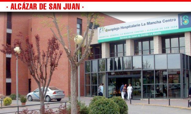 El SESCAM finaliza la implantación del sistema inteligente de turnos y avisos en salas de espera con el Hospital Mancha Centro