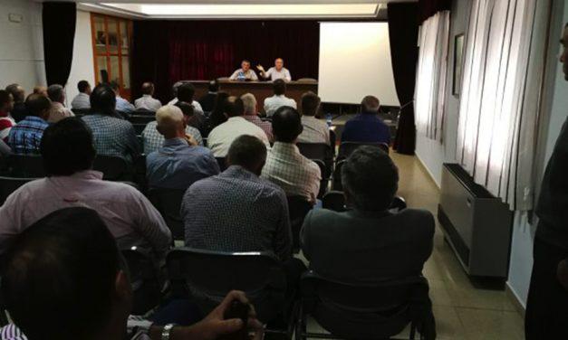 ASAJA Ciudad Real demanda medidas contra la oruga de la encina