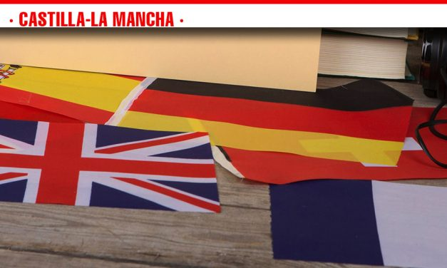 Castilla-La Mancha contará el próximo curso con una red de centros bilingües y plurilingües de calidad y refrendada por la comunidad educativa