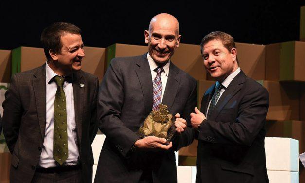 La Fundación 'Global Nature' recibe el premio regional de Medio Ambiente por su compromiso ambiental
