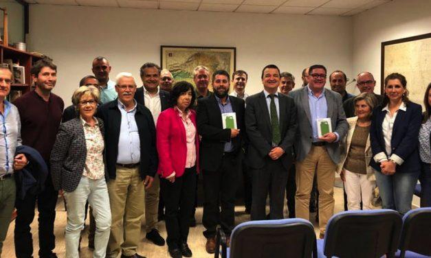 Castilla-La Mancha es la segunda comunidad en registrar su huella de carbono, reforzando así el compromiso en la lucha contra el cambio climático