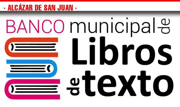 La Concejalía de Educación vuelve a convocar el Banco de Libros de Texto