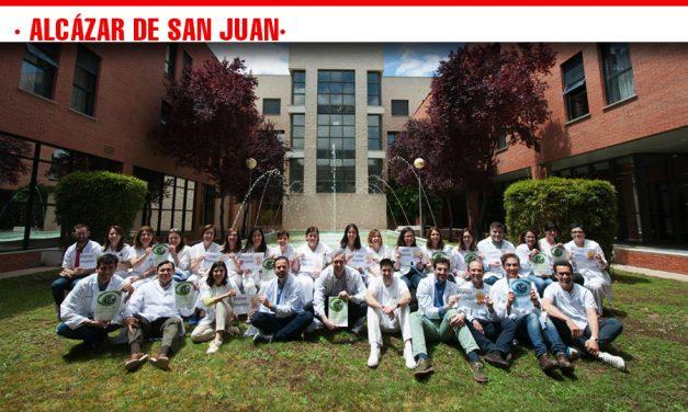 El Hospital Mancha Centro obtiene el primer premio en el XV Festival Nacional de Videoftalmología por una compleja cirugía multidisciplinar
