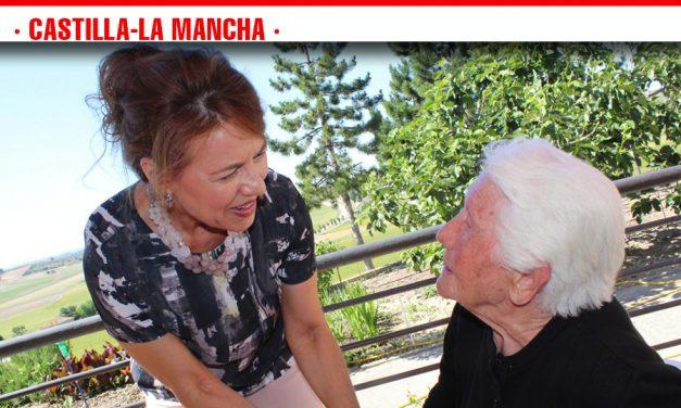 Castilla-La Mancha es la Comunidad Autónoma con mayor dotación de viviendas de mayores en la Red Pública