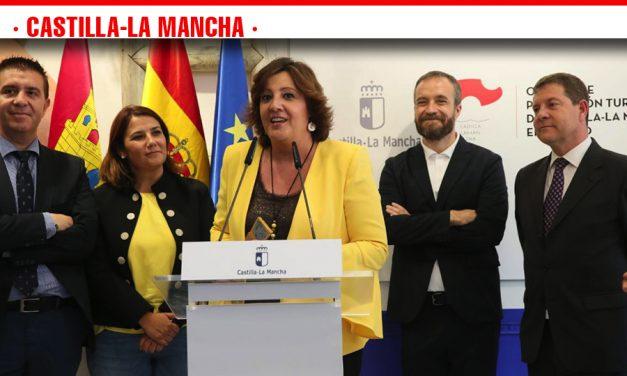 Castilla-La Mancha estrena la Oficina de Promoción en Madrid, un espacio abierto a la participación del ámbito institucional, asociativo y empresarial