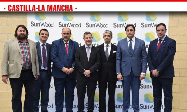 El presidente García-Page defiende el impulso de una estrategia global de crecimiento sostenible y respetuoso con los recursos naturales