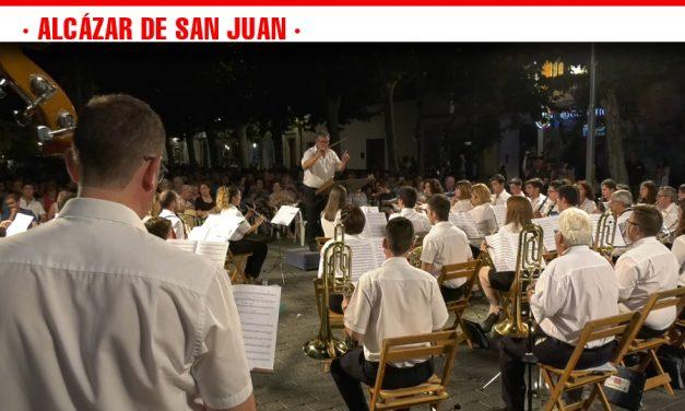 La Asociación Banda de Música de Alcázar de San Juan clasificada para participar en el Certamen Nacional de Bandas de Catarroja