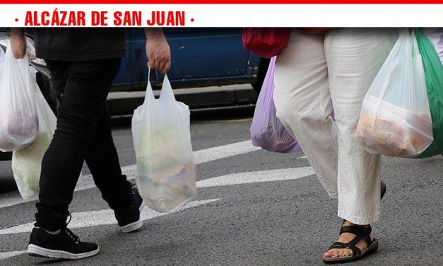 Las bolsas de plástico dejaran de ser gratuitas  a partir del próximo 1 de Julio