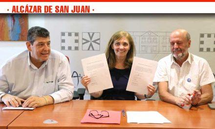 Partido Popular, Equo e Izquierda Unida elaboran un convenio regulador municipal para los Planes de Empleo