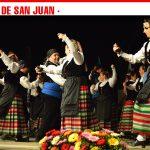 LIV Festival Internacional de Folklore de Alcázar de San Juan