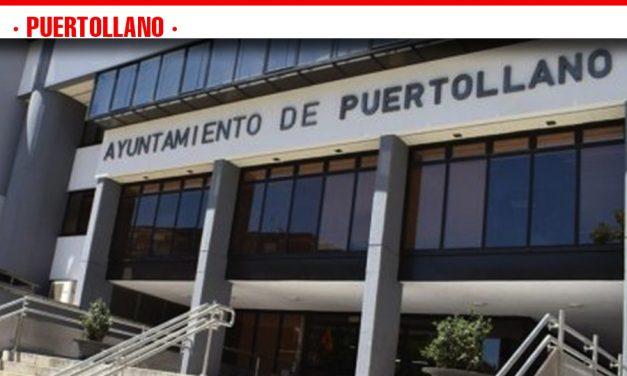 La Policía Nacional registra el Ayuntamiento de Puertollano en una operación contra la corrupción