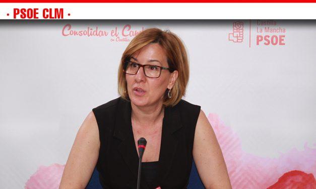 El PSOE iniciará una campaña para desmentir al PP y demostrar que C-LM es una región de primera división