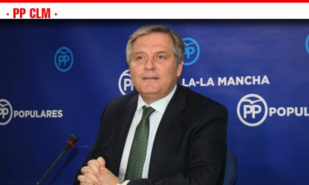 El PP exige a Page la dimisión de la alcaldesa de Puertollano por el caso de corrupción de Hermoso Murillo