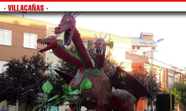 Villacañas prepara el desfile-concurso de carrozas y comparsas de la Feria 2018
