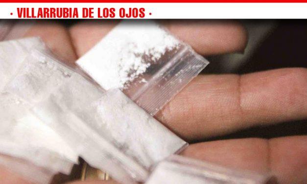La Guardia Civil de Ciudad Real desactiva un punto de venta de drogas en un café-bar de Villarrubia de los Ojos