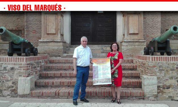 """Viso del Marqués acoge el sábado los """"Conciertos en espacios y lugares emblemáticos"""" de la Diputación"""
