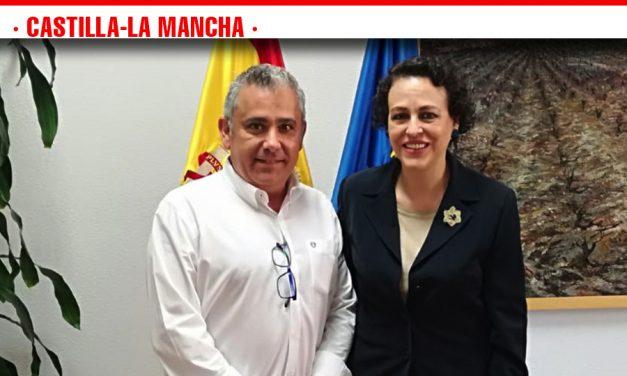 Los 150.225 trabajadores autónomos de Castilla-La Mancha se beneficiarán de la cotización por ingresos reales propuesta por UPTA y ATA a la Ministra Magdalena Valerio